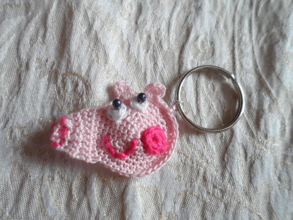 Peppa Pig | Lanas y Ovillos | 720x960